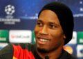 Didier Drogba yakin pada Ronaldo