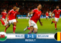 Wales membalik prediksi