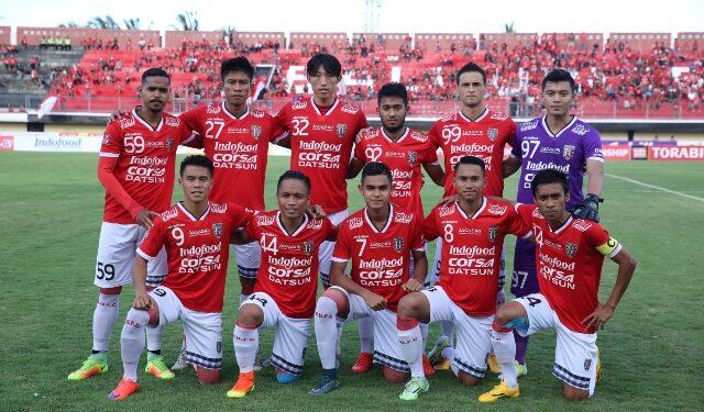 Syakir Sulaiman dan Miftahul Hamdi masih dipakai Bali United   Foto Bali United