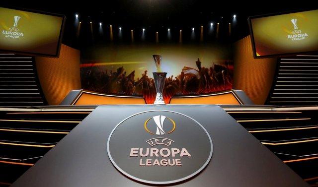Hasil Undian Liga Eropa Musim Ini