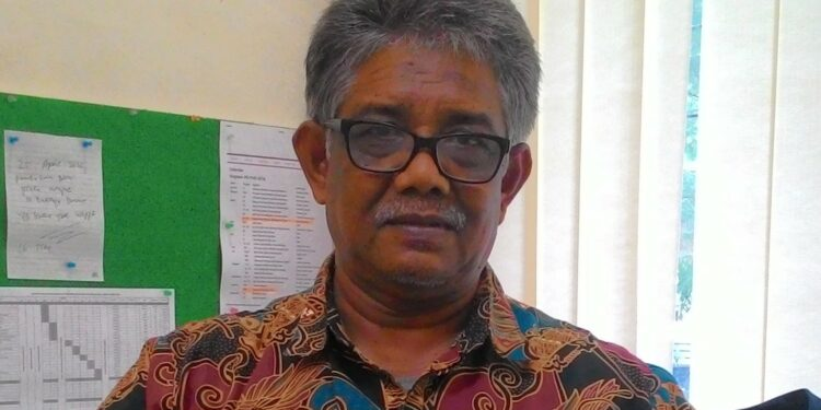 Musri Idris, Ketua Persiraja