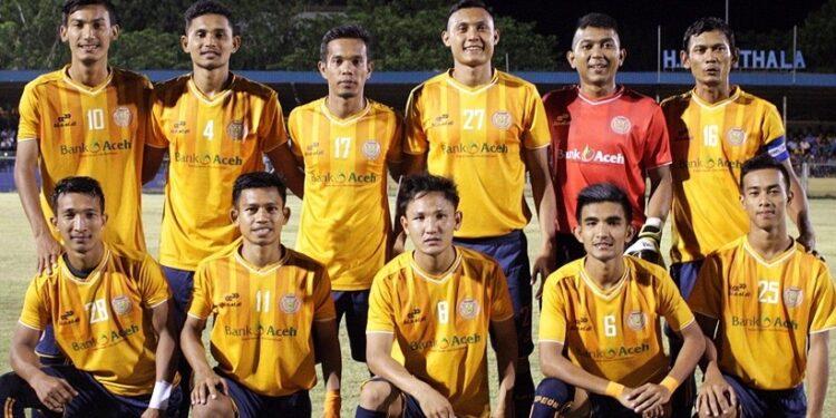 Persiraja Banda Aceh tugas menjaga marwah
