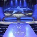 Pembagian Grup Liga Champions Musim Ini