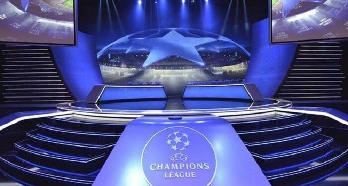 liga champions, undian, Ronaldo, Messi, Juventus, Barcelona