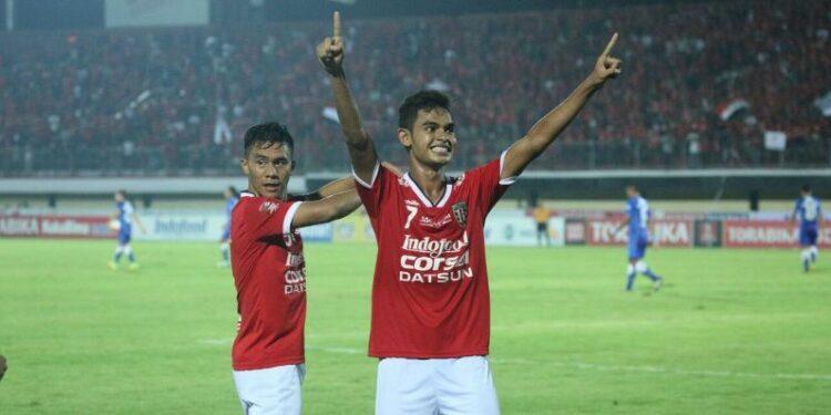 Hamdi Miftahul, Bali United