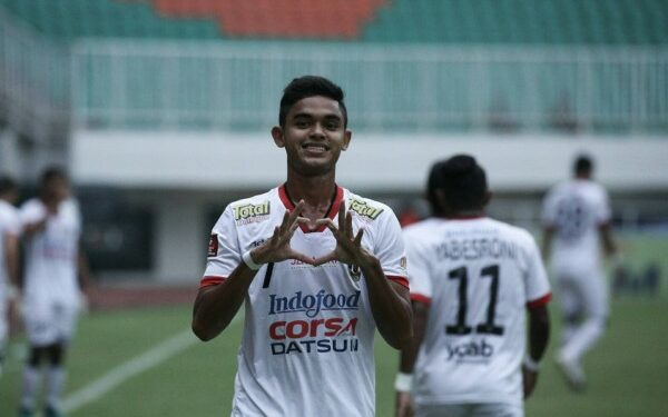 Miftahul Hamdi | Foto: Bali United