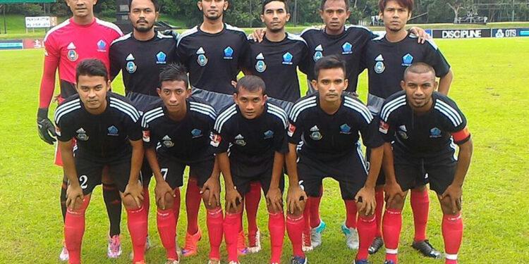 Skuat Pidie Jaya, juara Liga Nusantara musim lalu   Foto: twitter ISC