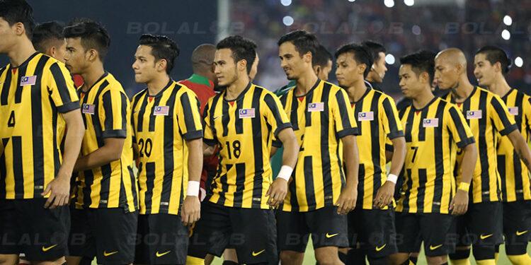 Tim Nasional Malaysia