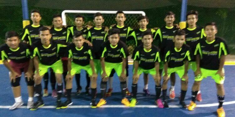 Skuad Kutaraja FC. Foto (Dok Pribadi)