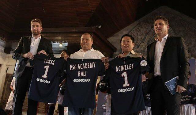 Foto Bali United