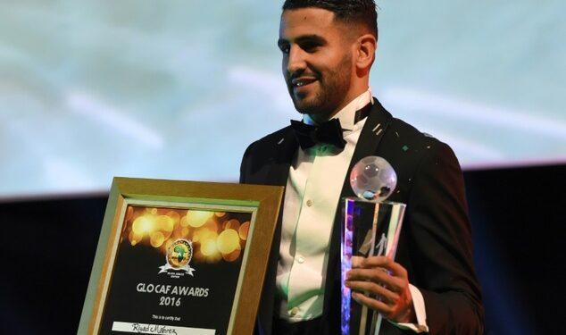 Riyad Mahrez | Foto: dailymail.co.uk