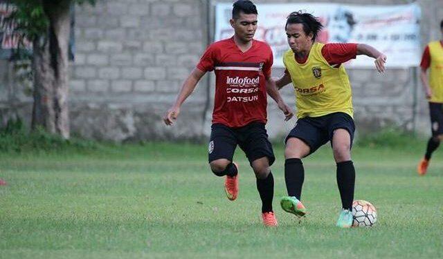 Hendra Sandi Gunawan | Foto Bali United