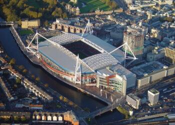 Stadion yang dipakai untuk laga Final Liga Champions
