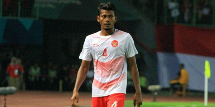 Zulfiandi, resmi ke Madura United | Foto: goal.com