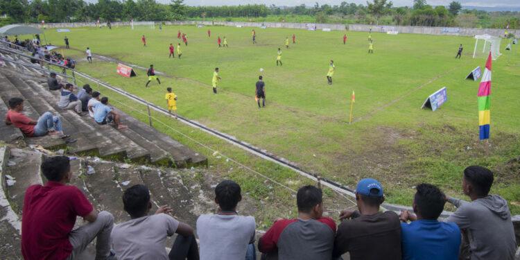 Muskab Aceh Besar