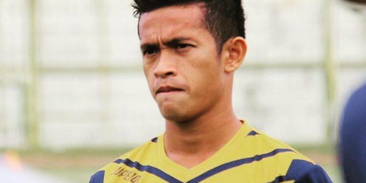 Nazarul Fahmi | Photo Barito Putra