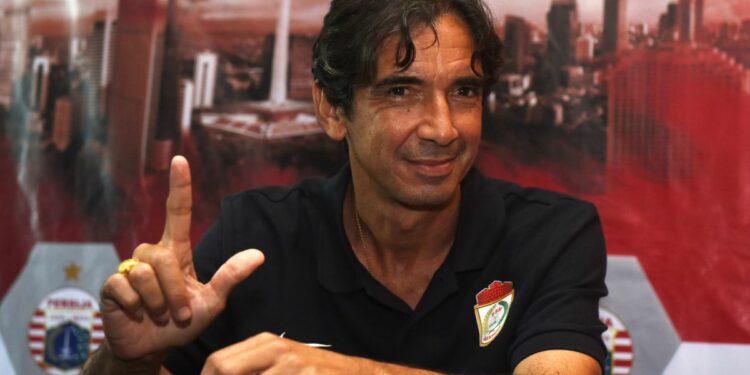 Luciano Leandro, | Photo via mediaindonesia