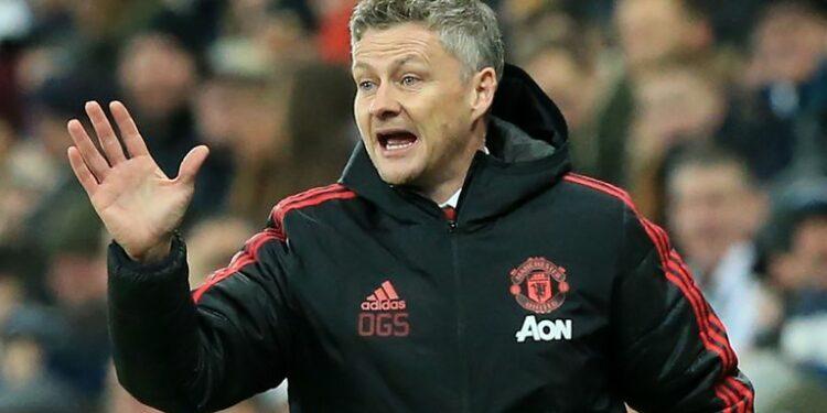 Ole Gunnar Solskjaer, Manajer Interim Man United | Photo via Skysports