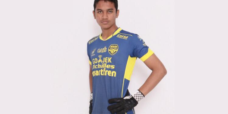 Chairil Zul Azhar kembali memperkuat Bogor FC   Photo Istimewa
