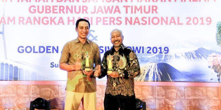Fakhri Husaini bersama Yusuf Kurniawan   Photo IG Coachfakhri