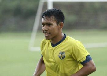 Vivi Asrizal memilih Bogor FC karena serius membangun tim | Photo Facebook