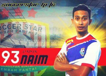 Nasrullah alias Naim