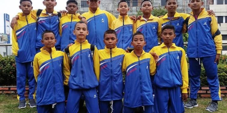 Skuat SSB Raja Bintang | Photo via Instagram