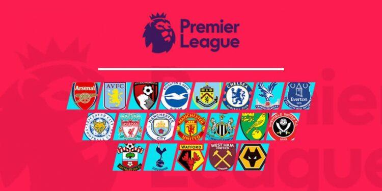 Arsenal, Liga Inggris, Premier League