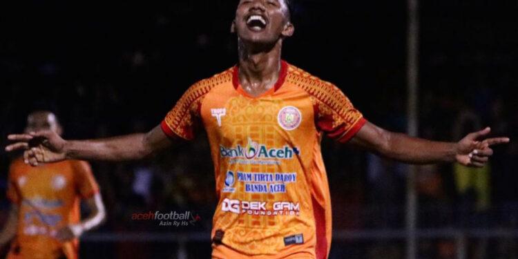 Assanur RIjal akhir puasa gol | Photo Azin Ry Hs