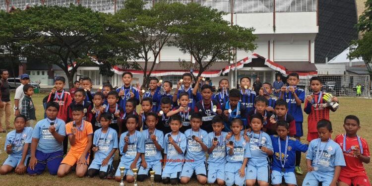 Turnamen Hananan Cup 2019   Foto - Panitia