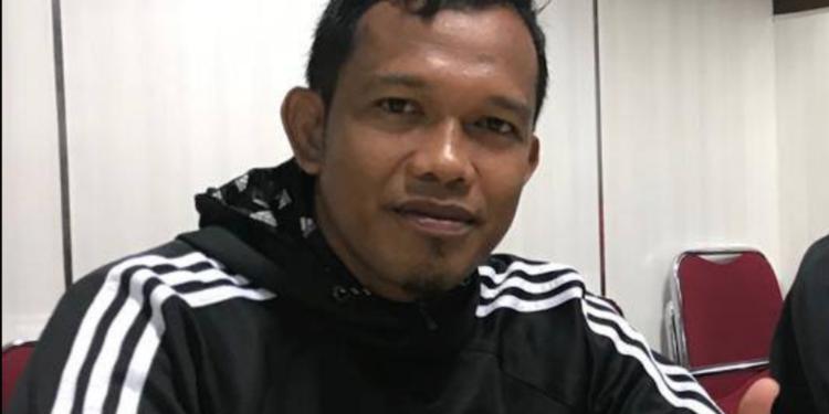 Pelatih PON Aceh