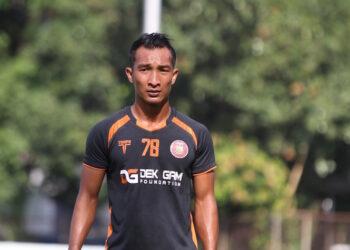 Mukhlis Nakata, belum deal kontrak dengan Persiraja | Foto MO