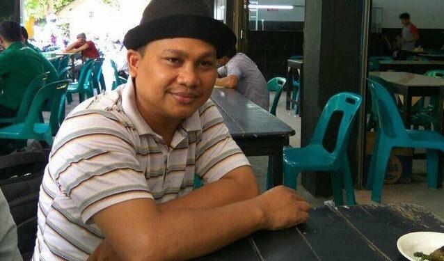 Taufik Al Mubarak, Blogger dan Penulis Buku Aceh Pungo