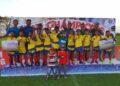Talenta Aceh Football Academy juara Sabang Youth Cup U-11 | Foto Istimewa