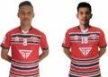 Muhammad Arianto (23) dan Fahmi Angga (25), pemain Satoe Atjeh | Foto Istimewa