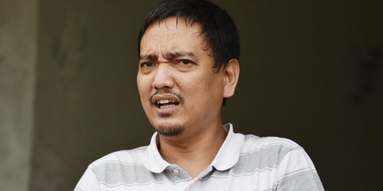 PSIS Semarang Yoyok Sukawi
