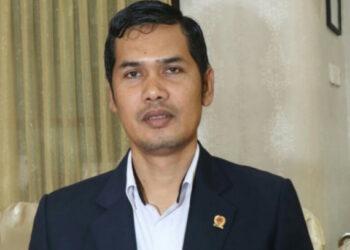 M Nasir Syamaun, Sekum KONI Aceh