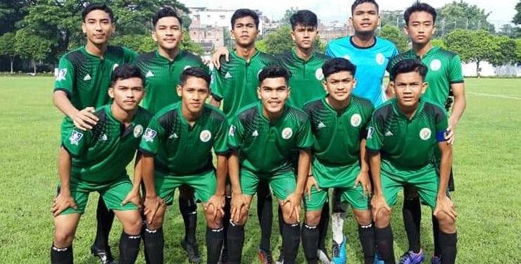 Skuat Peusangan Raya U-17 | Foto Facebook