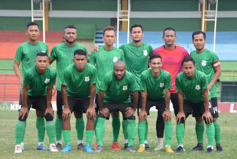 Skuat PSMS Medan, 19 pemain diboyong ke Banda Aceh | Foto via sumut.idntimes