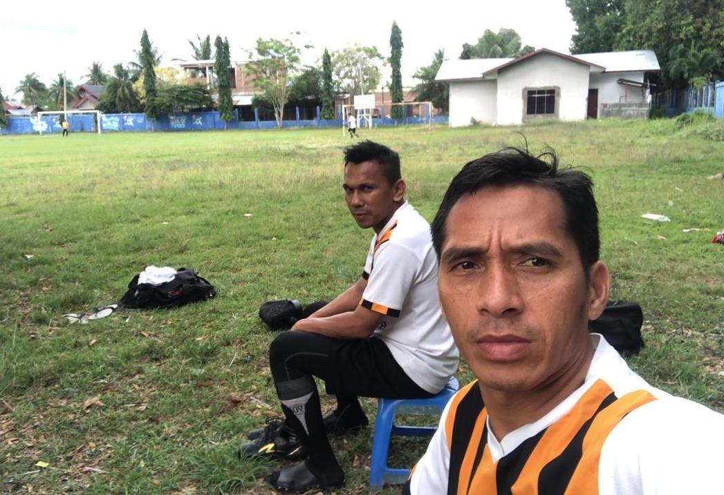 Dua anak didik Sofyan Hadi di Aceh, Azhari dan Abdul Musawwir