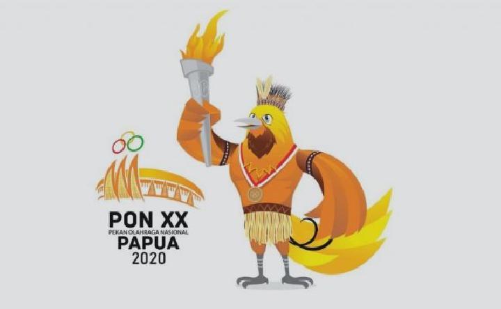 PON Papua 2020