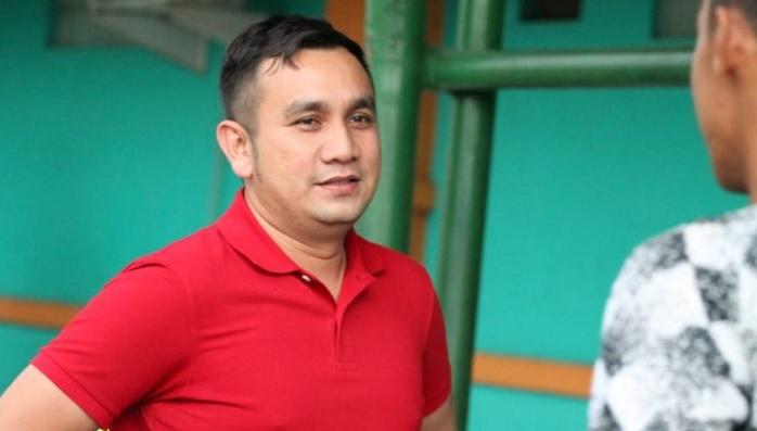 Semen Padang, Effendi Syahputra