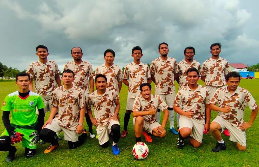 Lantasa FC, Farmasi