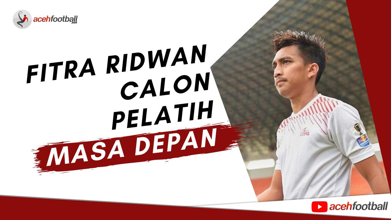 Fitra Ridwan, Liga 1