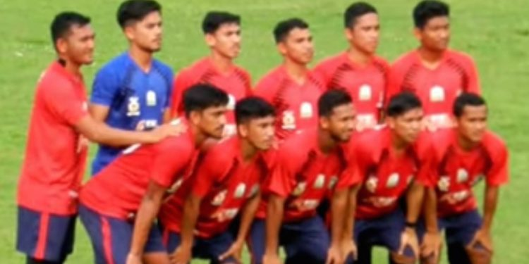 PSAA, PON Aceh