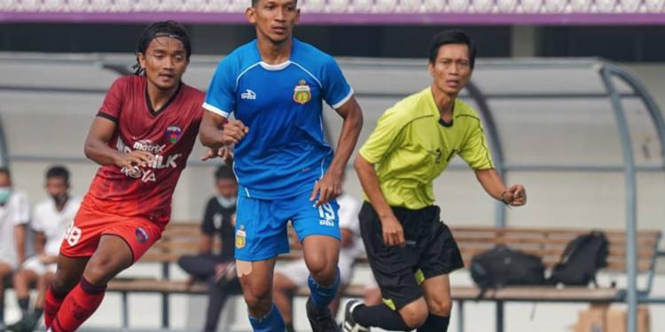 TM Ichsan, Bhayangkara FC