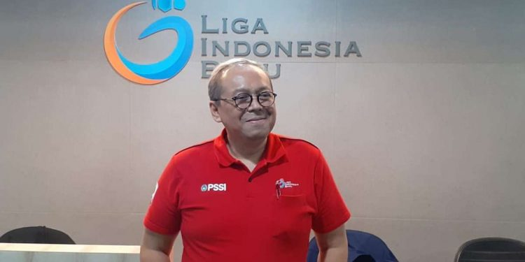 Liga 1, LIB