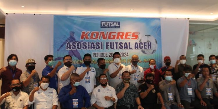Futsal Aceh