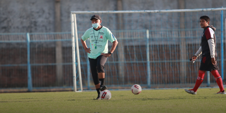 Madura United, Rahmad Darmawan