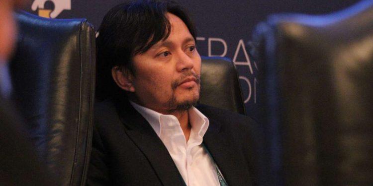 CEO Barito, Hasnuryadi Sulaiman   Foto via Goal.com